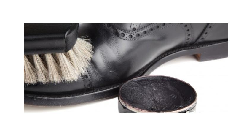 Come lucidare le scarpe Calzoleria Cruz | Calzolaio a Roma